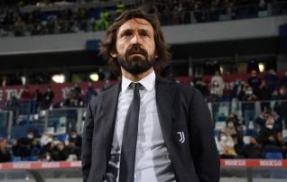 Muinasjutt sai otsa: Juventus näitas Pirlole ametlikult ust, Allegri tuleb tagasi  (täiendatud!)