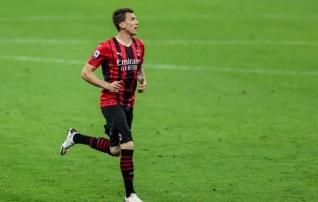 Mandžukici ja AC Milani koostöö sai läbi
