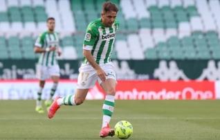 Suvel 40-aastaseks saav kapten pikendas Real Betisiga lepingut