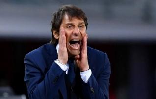Raha ajas suhted sassi: Interi meistriks viinud Conte pani ameti maha