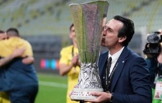 Kangelased ajaloo esimesest karikast: penaltiseeria on loterii, aga oleme õnnelikud ja üritame nüüd tähistada  (Finaali parim kiitis Emeryt!)