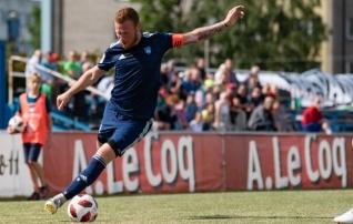 Maardu võitis lõpuminutite väravast, Tammeka U21 avas punktiarve