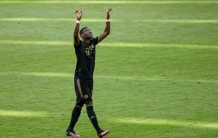 Ametlik: David Alabast saab Real Madridi mängija