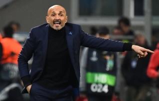 Ametlik: Napoli peatreeneriks saab Spalletti