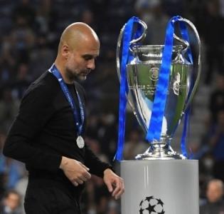 Pep Guardiola võitis Meistrite liiga viimati 2011. aastal. Foto: Scanpix / Reuters / Pierre-Philippe Marcou