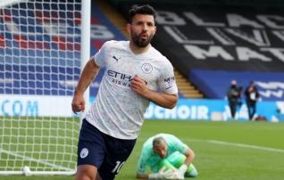 Ametlik! Manchester Citys legendiks kerkinud Agüero jätkab karjääri Hispaanias