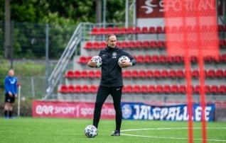 Kasper Elissaar | Tasakaalust väljas ääred on Eesti mänguplaani sisse kirjutatud