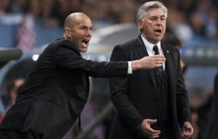 Real Madrid plaanib Zidane'i asendada eelmise eduka treeneriga  (ametlik!)