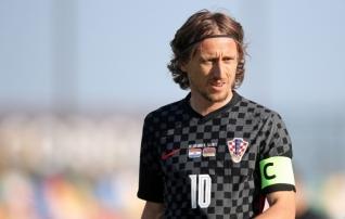 Viimasest kaheksast vaid kaks võitu: Horvaatia ei suutnud EM-i eel FIFA edetabeli 90. koondisest jagu saada