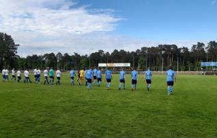 Jalgpallihooaja esimene publikurekord püstitati Pärnus