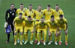 Ukraina lisas EM-finaalturniiriks mänguvormile vastuolulise detaili. Venemaa: see on poliitiline provokatsioon