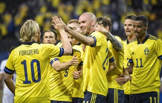 Ühtsus on Rootsi trump. Aga kas sellest piisab? Foto: Scanpix / TT via Reuters / Jan-Erik Henrikss