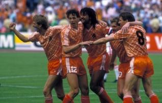 EM 1988 | Marco van Basteni imevärav ja Hollandi ainuke triumf