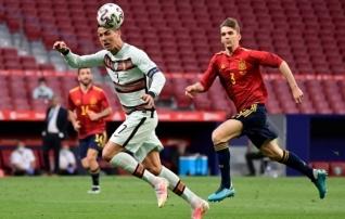 Paha lugu: Hispaania koondises on lisaks kaptenile ka teine koroonapositiivne jalgpallur