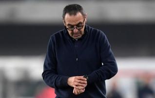 Treenerite virvarr Itaalias: Lazioga liitunud Sarri oli tippklubide viimane pusletükk