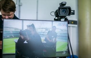 Pilk kaadri taha! Kuidas sünnib Soccernet.ee EM-stuudio?