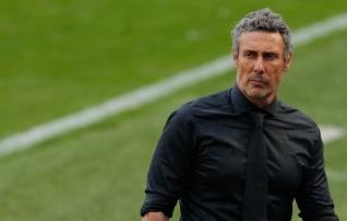Udinese pikendas treeneriga lepingut