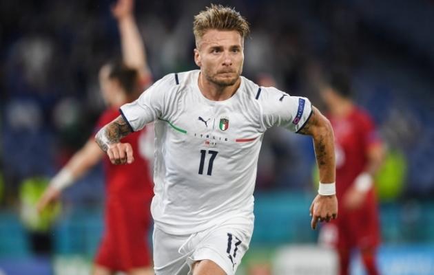 LIVE: hea stardi teinud Itaalia kohtub punkte vajava Šveitsiga  (käib!)