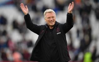 Ametlik: Moyes sõlmis West Hamiga uue kolmeaastase lepingu