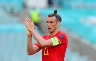 Luup peale | Bale eksis penaltil, aga söötis Walesi võidule