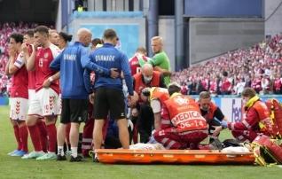 Peter Schmeichel: UEFA ähvardas Taanit 0:3 kaotusega