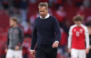 Taani peatreener: Eriksen muretses meie ja oma pere pärast. Ta ei ole ainult suurepärane mängija, vaid ka suurepärane inimene