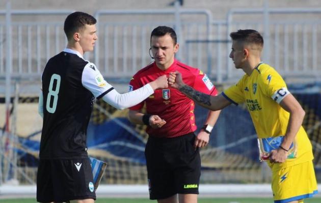 Koondises käinud Georgi Tunjov (vasakul) jäi täna pingile. Foto: Georgi Tunjovi Instagram