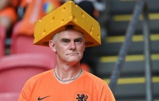 Holland ja Ukraina pakkusid turniiri parima lahingu, võitsid ka Inglismaa ja Austria