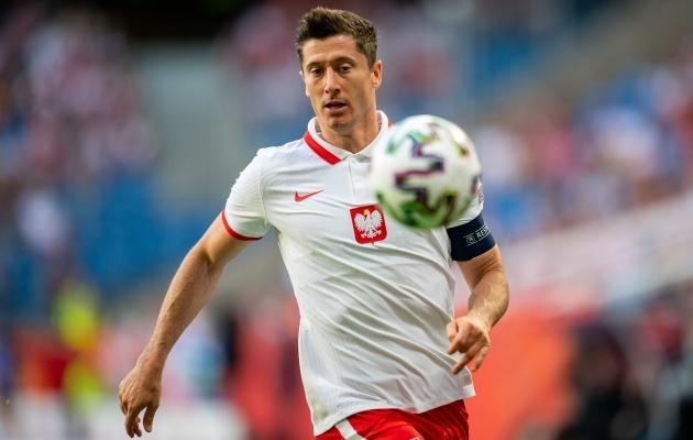 Kas Robert Lewandowskist saab viimaks mitte ainult Poola, vaid ka kogu finaalturniiri suur staar? Foto: Scanpix / Zuma Press / Mateusz Slodkowski
