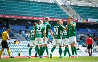 Eesti klubid said teada potentsiaalsed teised vastased. Levadia lendaks Briti saartele