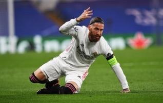 Ametlik kinnitus: Sergio Ramos jätab Real Madridiga hüvasti