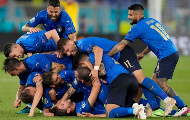 Luup peale | Šveitsi garantii: Itaalial on tõsi taga