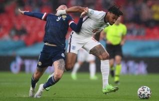 Luup peale | Südi Šotimaa näitas, et eelmisest mängust tehti korralik vigade parandus