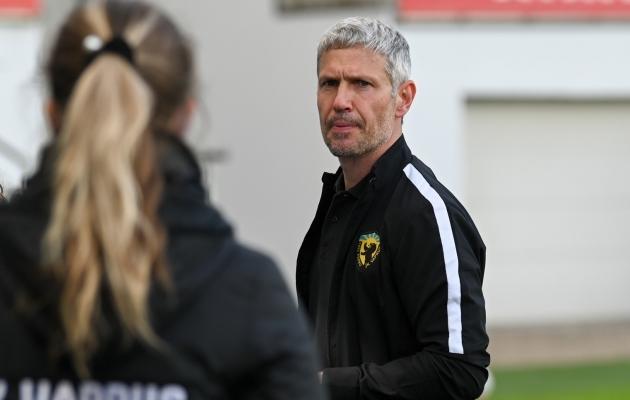 Ruslan Mironov. Foto: Liisi Troska / jalgpall.ee