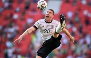 Luup peale | Saksamaa tõstis üllatusmehe toel pead, aga MM-i fiasko kordumine püsib endiselt õhus