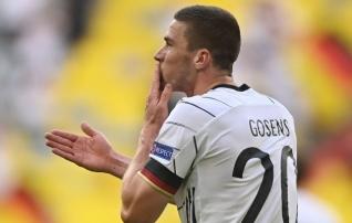 Ronaldole magusalt kätte maksnud Gosens: seekord ma tema särki ei küsinud