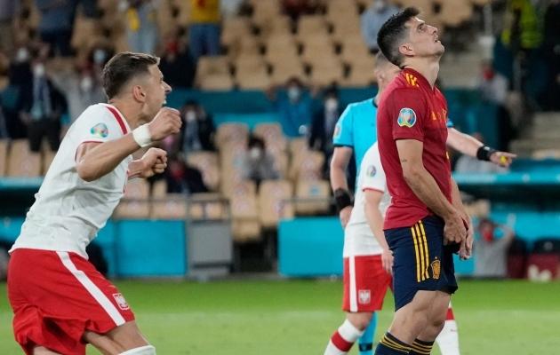 Luup peale | Kas Hispaania igatseb juba Ramost? Ilma temata jätkatakse võiduta ja krahh on üsna lähedal