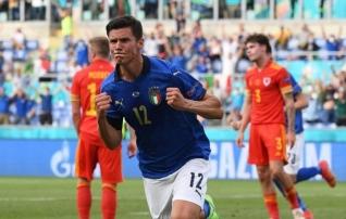 Luup peale | Vinge Itaalia läbis alagrupi täisedu ja puhta puuriga, turniiri jätkab ka pragmaatiline Wales