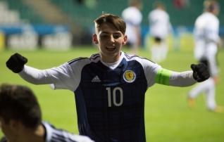 Šotimaa põhimees andis enne otsustavat alagrupimängu positiivse koroonatesti