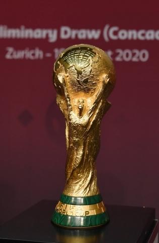 Kus mängitakse MM-karikas välja 2030. aastal? Foto: Scanpix / imago images / ULMER Pressebildagentur