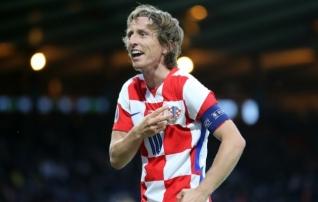 Kangelane Modric: niimoodi mängides oleme kõigile ohtlikud  (Clark: järgmist turniiri ei pea ootama 23 aastat)