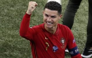Luup peale   Ronaldo maailmarekord penaltirallis aitas Portugali edasi, aga esikoht kuulub ikkagi Prantsusmaale