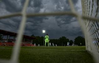 Euromängudeks hoogu koguv Paide ähvardab Tammeka võidupõua kahekohaliseks käristada