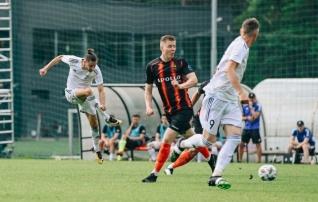 Tipphetked: Nõmme United läks juhtima, kuid Maardu haaras võidu