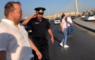 Videoblogi Bakuust | Räägime rahast! Ja sellest, kuidas staadionile pääsemiseks on vaja sealt kõigepealt ära minna