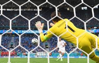 3 parimat: Šveitsi lukk, tüütute asjade tegija ja Mourinho särav kirstunael