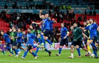 Loe järele: Kolmas lisaaeg Hispaaniat enam ei tassinud ja Itaalia võttis penaltiseeriast finaalpääsme!