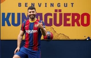 Ainult halvad ja halvemad valikud: liiga keeras Barcelona rahakoti lukku, Agüero ja Depay ei saa hetkeseisuga platsile