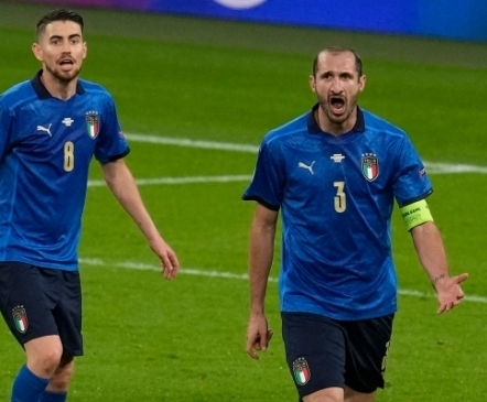 Luup peale | Hispaania oli hea, aga mitte piisavalt. Hiilgavale poolfinaalile pani punkti Jorginho penaltikunst