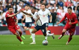 Loe järele: küsimärke tekitanud penalti viis Inglismaa finaali ja lõpetas Taani muinasjutu